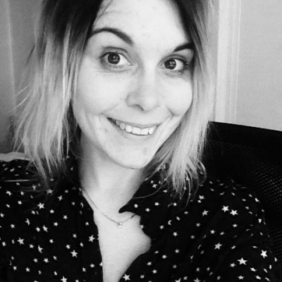 Amandine Houly : Une passionnée au parcours hors du commun