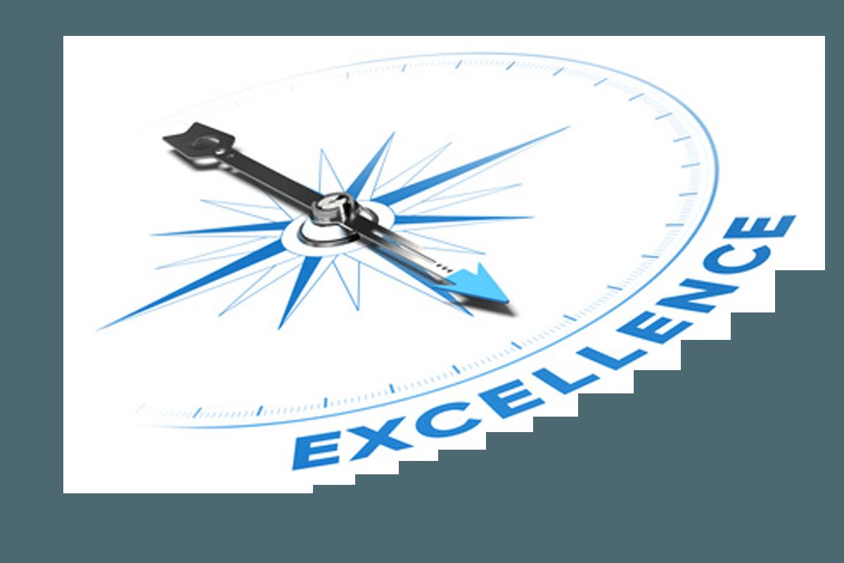 Être garant<br/>de la satisfaction de nos clients
