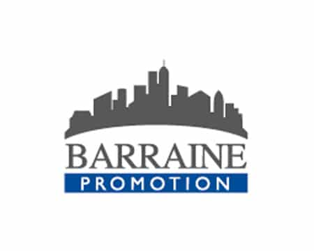 Barraine Promotion